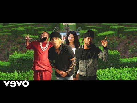 I'm The One (PARODY) Ft. Justen Bieber & Future (видео)