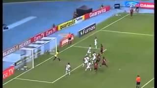 Taça Guanabara/Campeonato Carioca Outra opção (compacto): www.youtube.com/watch?v=LERoFXsxyKA.