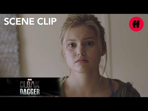 Marvel's Cloak & Dagger | Season 1, Episode 1: Melissa's Hopes | Freeform