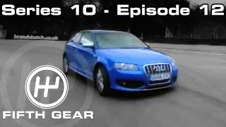Fifth Gear: Series 10 Episode 12 by Fifth Gear