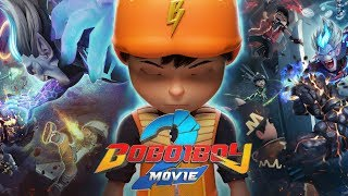Nonton Boboiboy Movie 2   Poster Reveal Film Subtitle Indonesia Streaming Movie Download