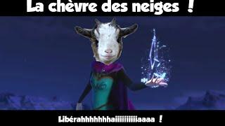 Video La Chèvre des Neiges.. MP3, 3GP, MP4, WEBM, AVI, FLV Mei 2017