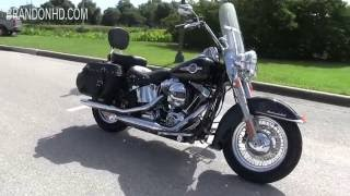 7. New 2016 Harley Davidson Heritage Softail Classic- 2018 coming soon