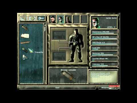 gorky 17 pc gameplay