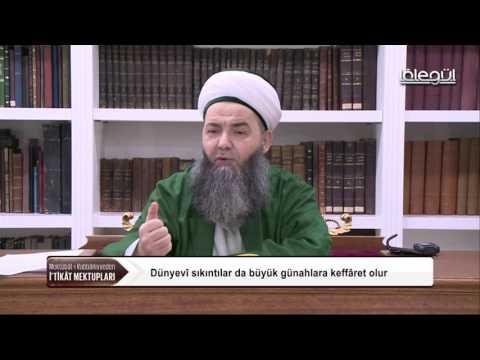 Mektûbât-ı Rabbâniyye'den İ'tikâd Mektupları 39.Bölüm 11 Ocak 2017 Lâlegül TV