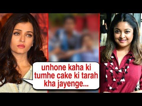 When Aishwarya Rai Was Sexually Harassed Like Tanu