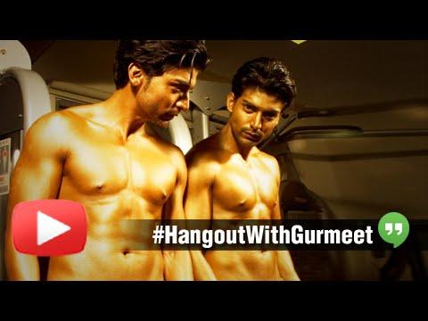 HangoutWithGurmeet PROMO | Google Hangout With Gur