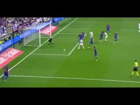 James Rodriguez Goal - Barcelona Vs Real Madrid 2-2 (La Liga) April 23 2017 HD