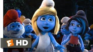 Nonton The Smurfs 2  2013    Happy Smurfday  Smurfette  Scene  10 10    Movieclips Film Subtitle Indonesia Streaming Movie Download