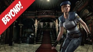Will Resident Evil 7 Come to PlayStation VR? - Beyond by Beyond!