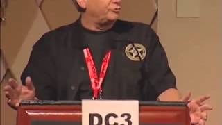DEFCON 20  Panel  Meet The Feds 1   Law Enforcement