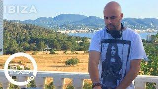Uner - Live @ DJ Mag HQ Ibiza 2017