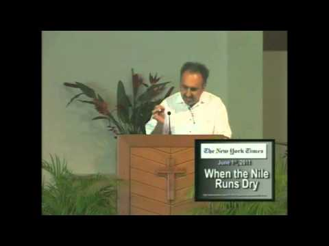 prophecy - Pastor JD talks about Syria and Egypt in Bible Prophecy and how they point to yet another reason that Christ's return for His church is sooner than we may th...