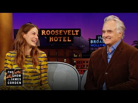Bad Meet the Parents Stories w/ Bradley Whitford & Michelle Monaghan