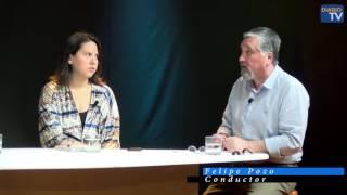Felipe Pozo conversa sobre elecciones municipales
