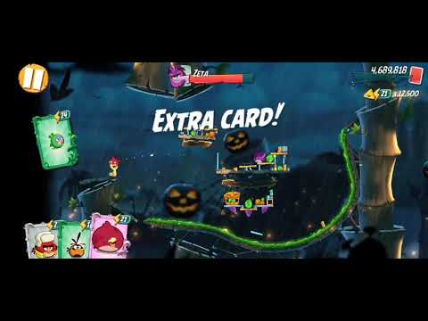 Angry Birds 2 Boss Level 640 Part 1.mp4