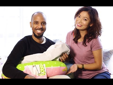 3 New Dad Tips from Sharon's Husband! | Our2Cents
