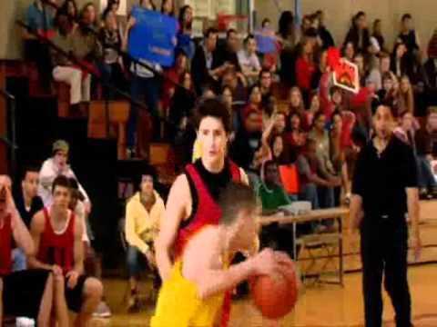 Kyle XY - 107 - Le Match De Basket - [Lk49]