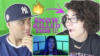 MY DAD REACTS Snow Tha Product - Today I Decided (Official Music Video) REACTION