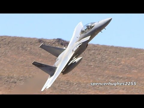 Aircraft featured : F-15C Eagle,...