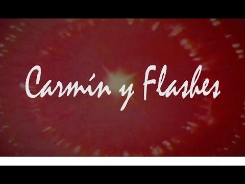 "Eleka & David Denaro – ""Carmin y flashes"" [Videoclip]"