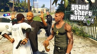 GTA 5 PC mods gameplay max settings 1080p free roam livestream includes first person mode SAPD:FR / LSPD:FR / SAPD:RR police simulator mode gameplay for Gran...