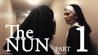 Nonton THE NUN - Part 1 Film Subtitle Indonesia Streaming Movie Download