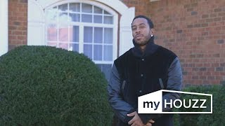 "Video My Houzz: Chris ""Ludacris"" Bridges' Surprise Home Makeover MP3, 3GP, MP4, WEBM, AVI, FLV Mei 2019"