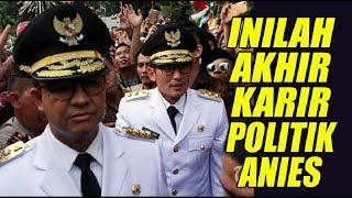 Video Inilah Akhir Karir Politik Anies: Tersandung Reklamasi, Prabowo, dan Luhut Pandjaitan MP3, 3GP, MP4, WEBM, AVI, FLV Oktober 2017