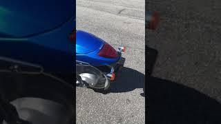 7. 2009 Suzuki VZ 1500 M90 Flip My Cycle
