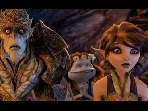 Strange Magic - Animation Francais Complet