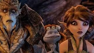 Nonton Strange Magic   Animation Francais Complet Film Subtitle Indonesia Streaming Movie Download