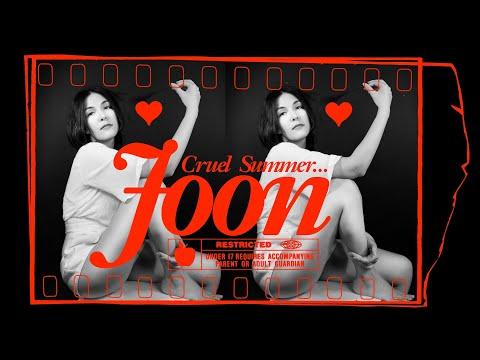 """JOON """"CRUEL SUMMER"""" (Official Video)"""