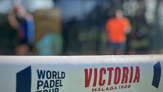 Esto empieza ya... WPT Marbella Master 2019 | J3Pádel