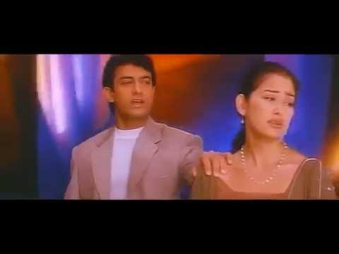 Video Chaaha Hai Tujhko   Mann  Manisha Koirala & Aamir Khan HD download in MP3, 3GP, MP4, WEBM, AVI, FLV January 2017