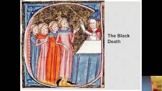 I review the historical reasoning skills required for AP history classes, and try to apply these to the Black Death.