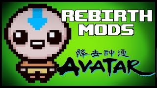 Nonton Rebirth Mod - The Binding of Avatar Film Subtitle Indonesia Streaming Movie Download