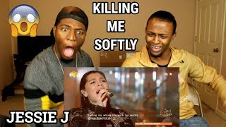 "Video Jessie J《Killing me softly with his song》 ""Singer 2018"" Episode 3 (REACTION) MP3, 3GP, MP4, WEBM, AVI, FLV Juli 2018"