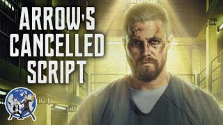 Nonton Green Arrow's Cancelled Movie - Escape from Supermax Film Subtitle Indonesia Streaming Movie Download
