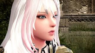 [Vindictus] New Hero: EIRA - Now Playable