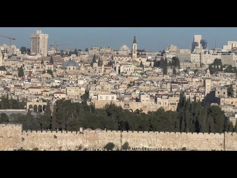 المسيح يدخل اورشليم القدس - الشعانين - كل المعلومات المهمة
