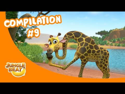Fun with Jungle Beat – Compilation #9
