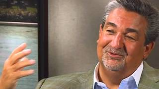 TED LEONSIS INTERVIEW: BUSINESS OF HAPPINESS: A HIGHER CALLING