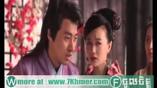 Khmer Chinese Series - BOROS DAV TEP  PAS PREAH NEANG JERNG RON TASH