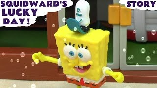 Squidward\\\\\\\\\\\\\\\'s Lucky Day