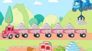 Bob the Builder – Can Do Zoo videosu