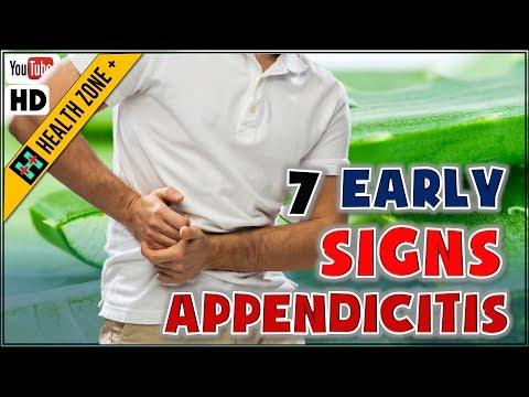 7 Appendicitis Pain Symptoms, You Should Not Ignore