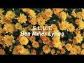 S.L.U.T. || Bea Miller Lyrics