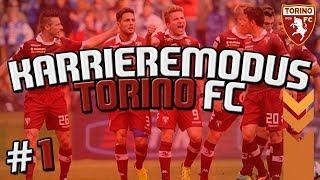 I dag starter en helt ny serie! Karrieremodus med Torino FC Subscribe: http://goo.gl/34ilgu...
