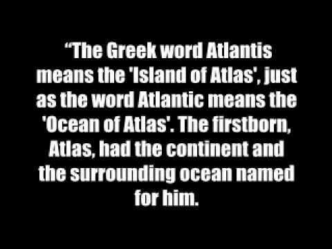 Atlantis – City of the Nephilim